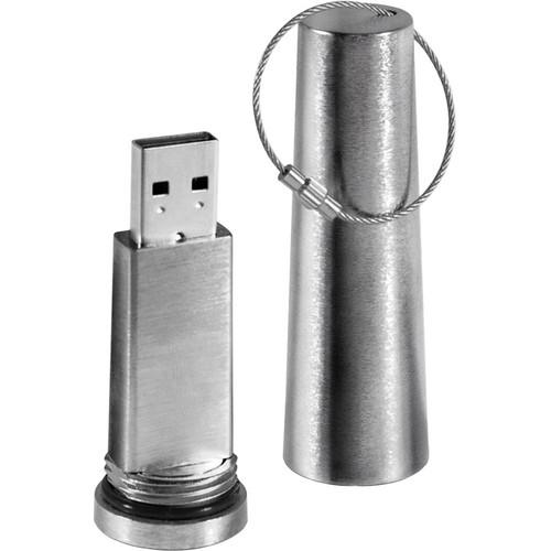 LaCie 64GB XtremKey Flash Drive