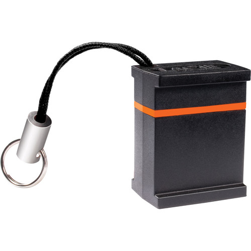 LaCie MosKeyto 32GB USB Flash Drive