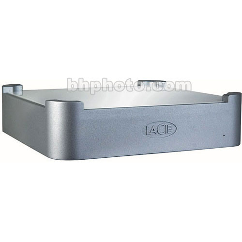 LaCie mini Hard Drive & Hub 500GB External FW400/USB2 Hard Drive