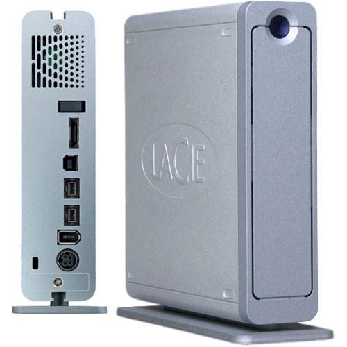 LaCie 500GB d2 Quadra Hard Drive