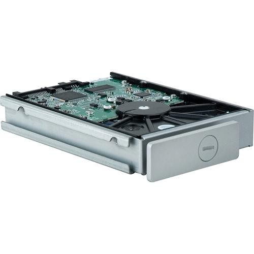 LaCie 2TB Spare Drive for 2big Quadra