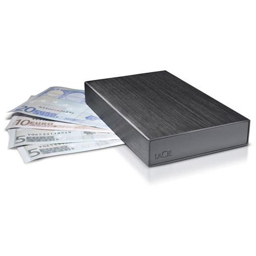 LaCie Rikiki USB 3.0 (1TB)