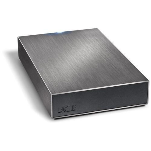 LaCie Minimus USB 3.0 (2TB)