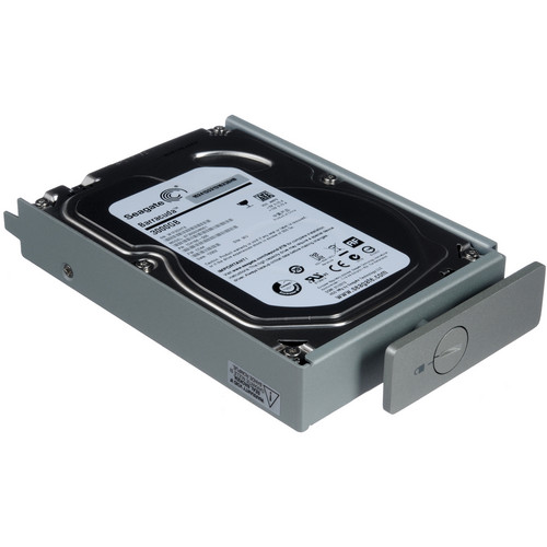 LaCie 3TB Spare Drive for 2big Quadra