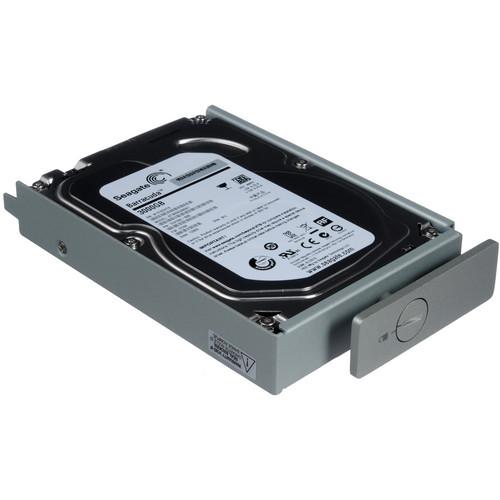 LaCie 3TB Spare Drive for 2big Quadra