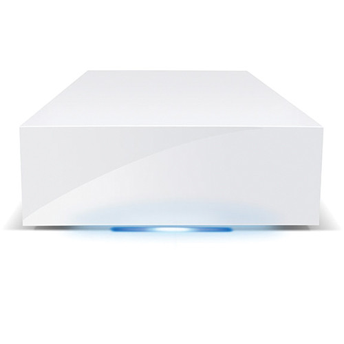 LaCie CloudBox 3TB Home Network Hard Drive