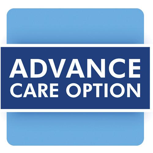 LaCie Advance Care Service Level 1