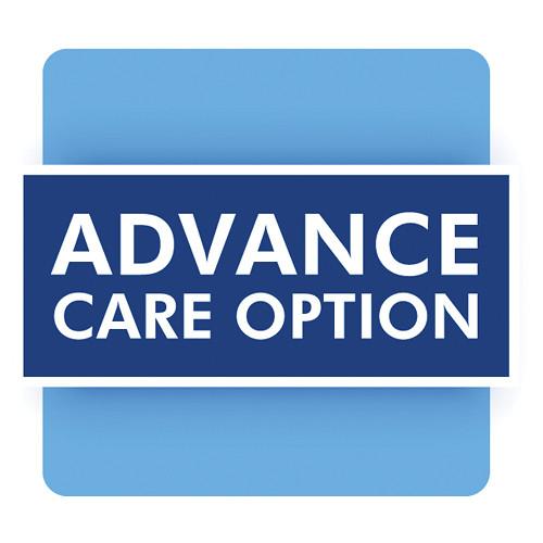 LaCie Advance Care Service Level 2