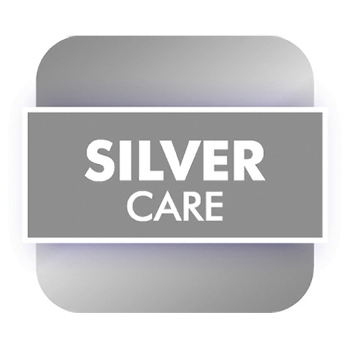 LaCie Silver Care Level 1
