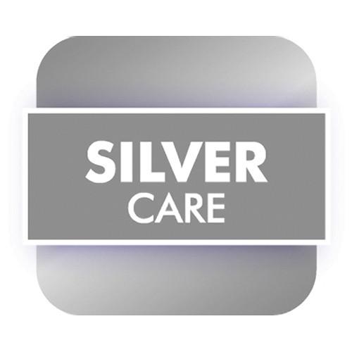 LaCie Silver Care Level 2