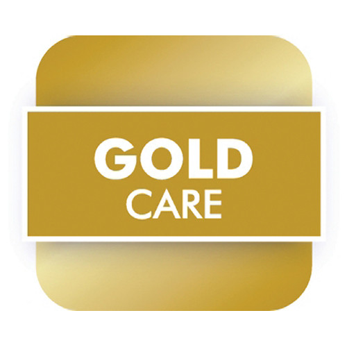 LaCie Gold Care Level 2