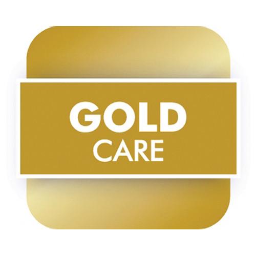 LaCie Gold Care Level 2
