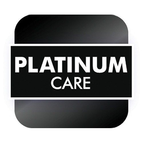 LaCie Platinum Care Level 2