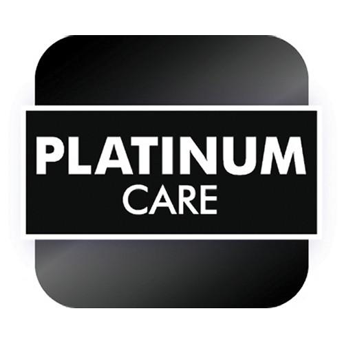 LaCie Platinum Care Level 2