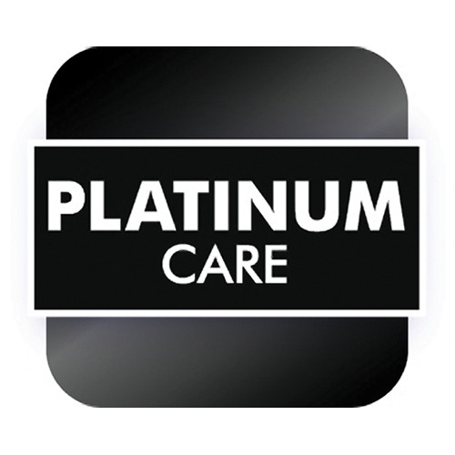 LaCie Platinum Care Level 3