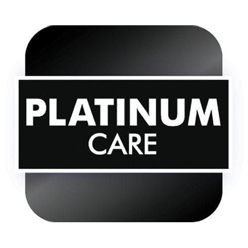 LaCie Platinum Care Level 3