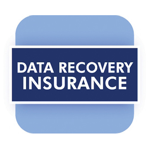 LaCie Data Recovery Insurance Level 2