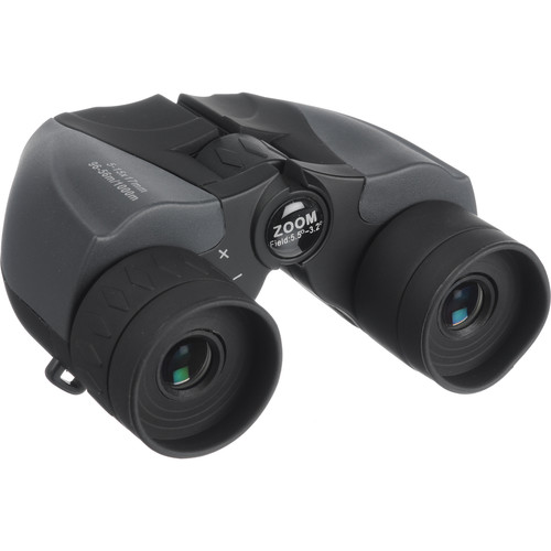 LaScala Optics 5-15x17 LS Sparrow Zoom Binocular