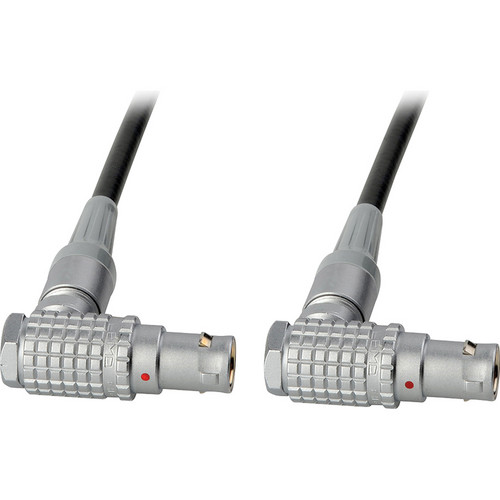 Laird Digital Cinema RS422 Command Cable for RED One - Lemo RA 10P to RA 10P - 7 ft
