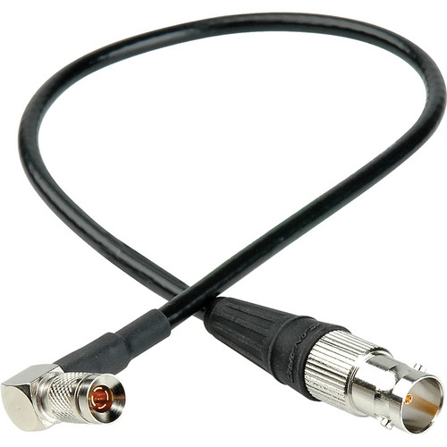 Laird Digital Cinema RED ONE 3G SDI to BNC-F Adapter Cable (Black)