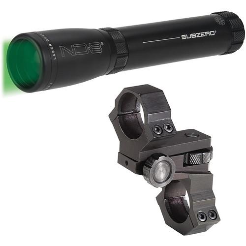 Laser Genetics ND-3 Subzero Laser Designator