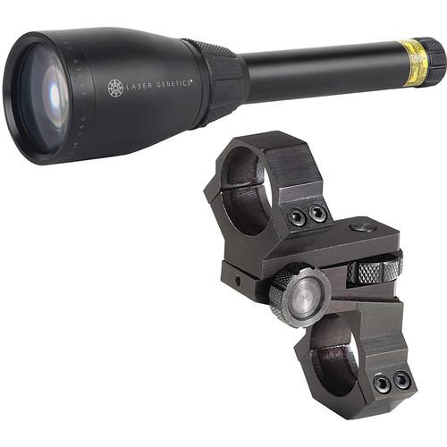 Laser Genetics ND-3 x50 Laser Designator
