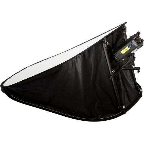 Lastolite Kickerlite Floor Level Softbox - 3x4' (91x122cm)