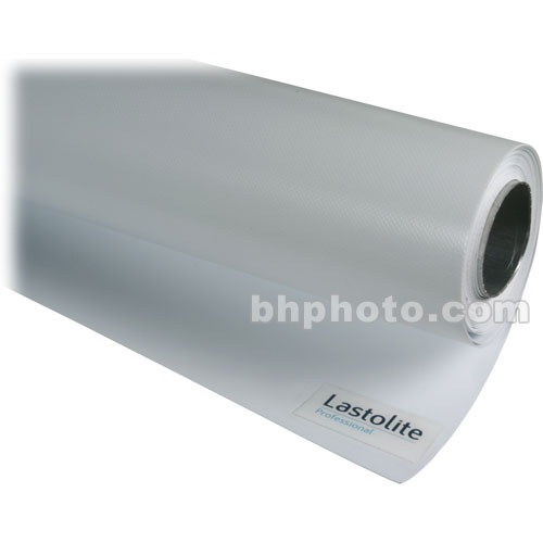 Lastolite Vinyl Background (Superwhite, 9 x 20')