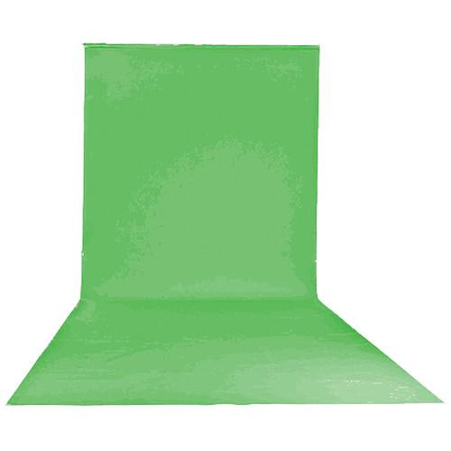 Lastolite Chromakey Green Vinyl Background 9x19'