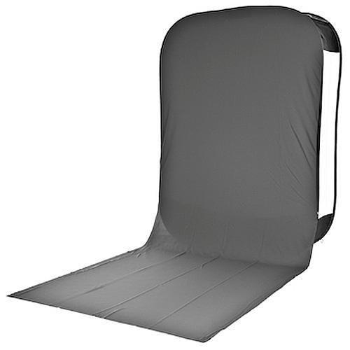 Lastolite HiLite Bottletop Cover with Train - 5x7' (Gray)