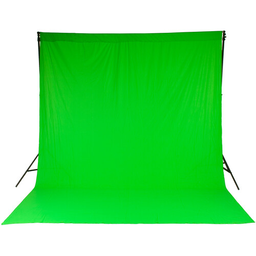Lastolite 10x12' Green Chromakey Background