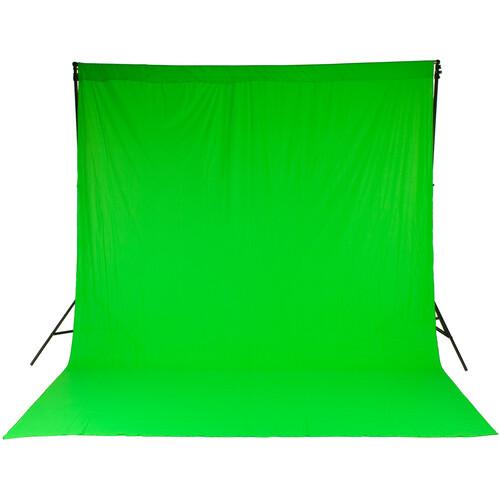 Lastolite 10x12' Green Chromakey Background