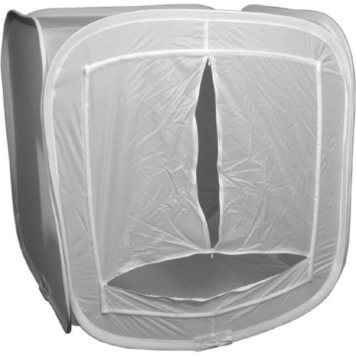 "Lastolite Cubelite Shooting Tent - 18"" (45cm)"