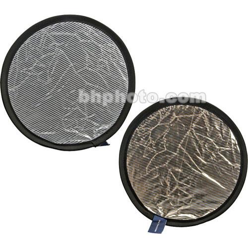"Lastolite 30"" 3-in-1 Reflector - Sunlite/Soft Silver - 30"" (76.2cm)"