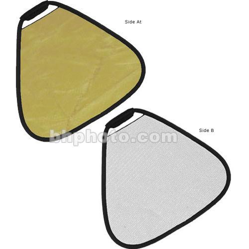 "Lastolite Mini TriGrip Gold/White - 18"" (46cm) Wide"