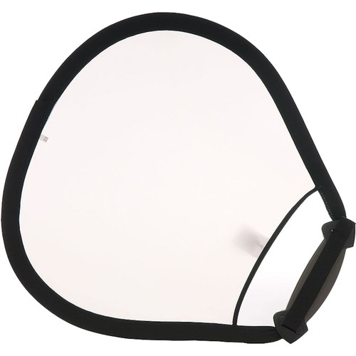 "Lastolite Mini TriGrip Diffuser, 1 Stop - 18"" (46cm) Wide"