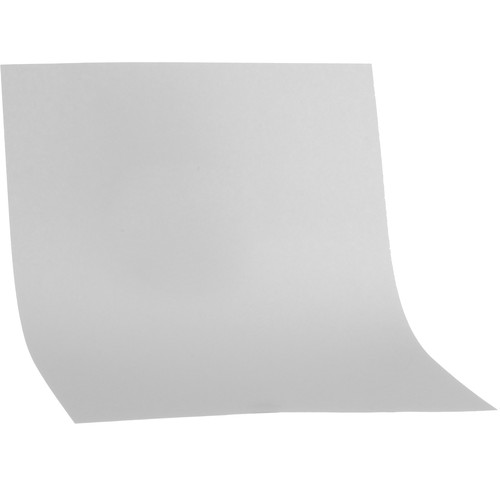 Lastolite White Vinyl Background for 3' Cubelite