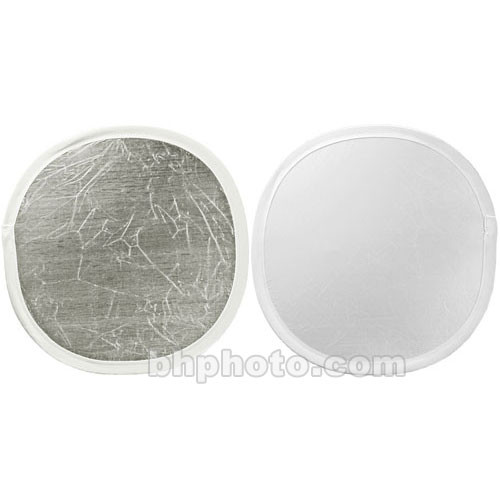 Lastolite Reflector for 4' Cubelite - Silver-White