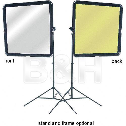 """Lastolite Sunfire/White Fabric for Skylite Frame - 42x42"""""""