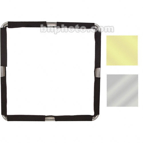 Lastolite Skylite Kit - Silver/White - Small - 42x42""