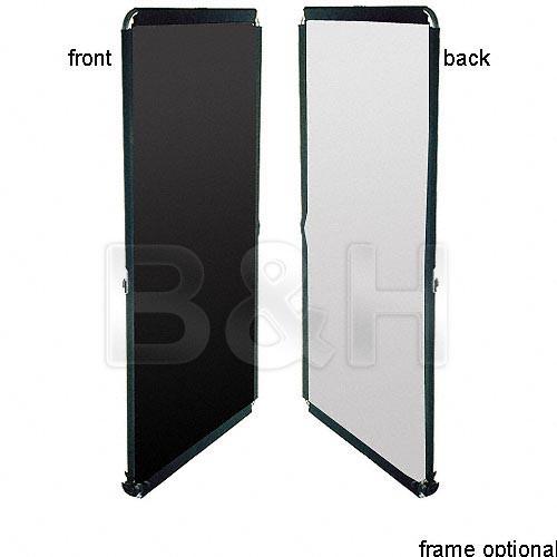 """Lastolite Black/White Fabric for Skylite Frame  - 42x78"""""""