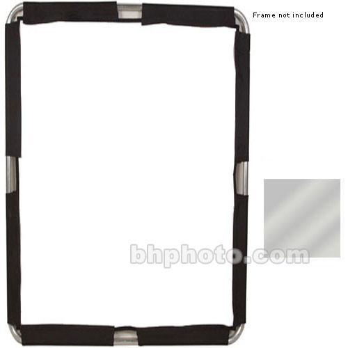 "Lastolite Silver/White Fabric for Skylite Frame - 42x78"""