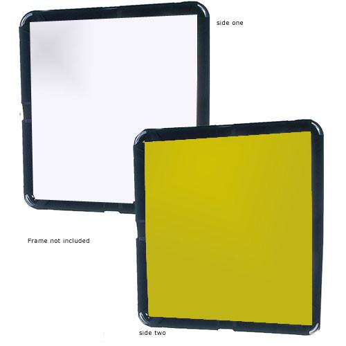 "Lastolite Fabric for Skylite Frame/Panel Reflector - 78x78"""
