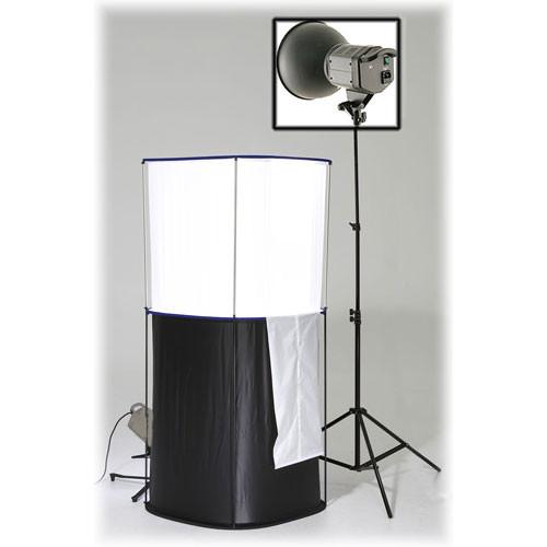 Lastolite Cubelite Studio Kit (120V)