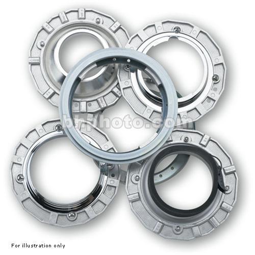 Lastolite Speed Ring for Ezybox, Fits Elinchrom