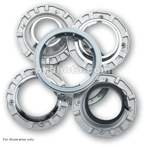 Lastolite Ezybox Speed Ring for Broncolor Flash Heads