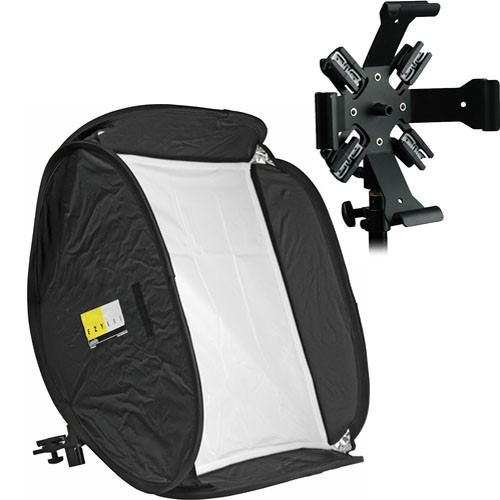 "Lastolite Ezybox 24 x 24"" Quad Flash Kit"
