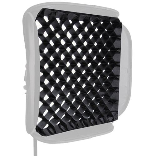 "Lastolite Fabric Grid for 24"" Ezybox Hotshoe"