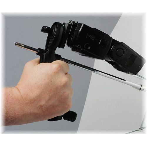 Lastolite Brolly Grip Handle