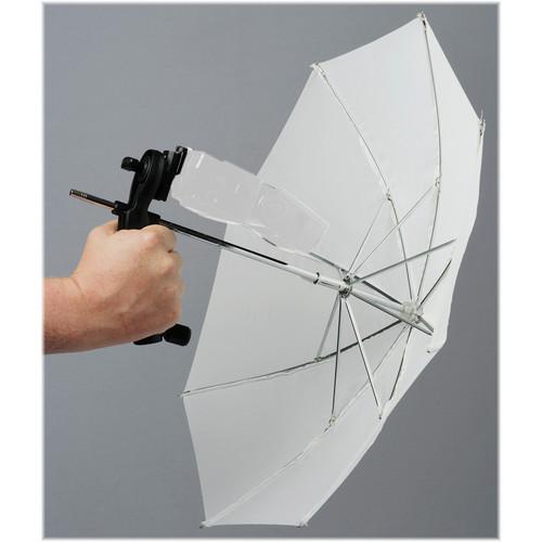 "Lastolite Brolly Grip Kit with 20"" Umbrella"
